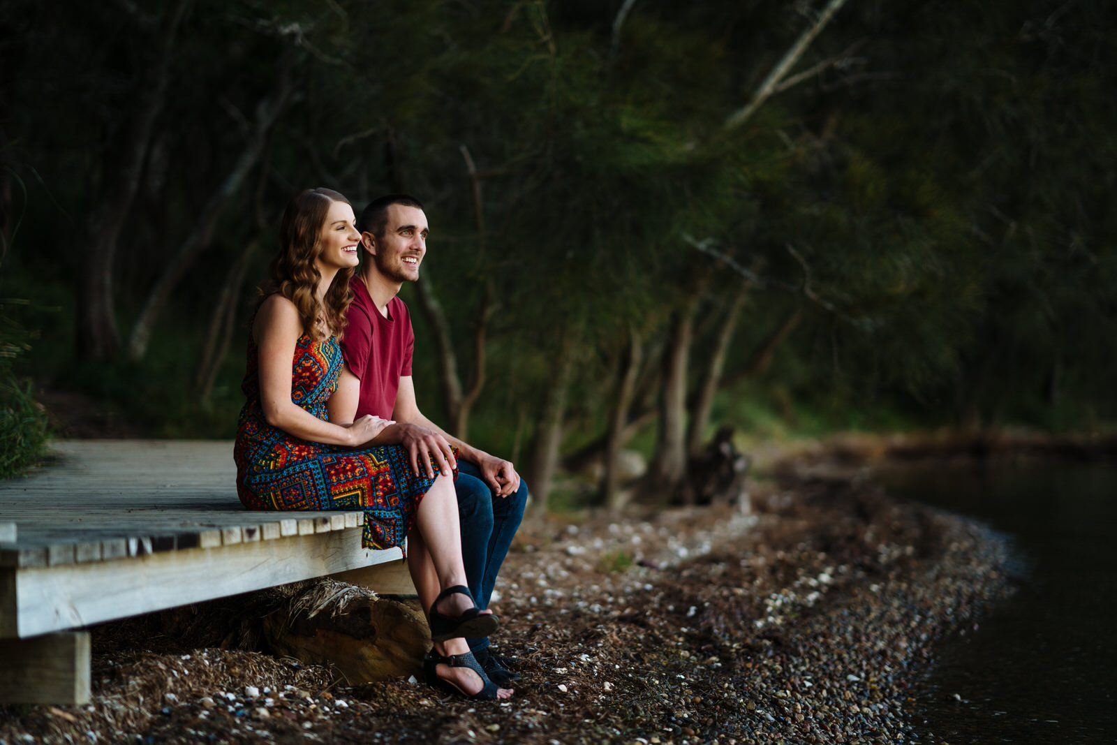 katie-lloyd-engagement-shoot-green-point-reserve-lake-macquarie-34