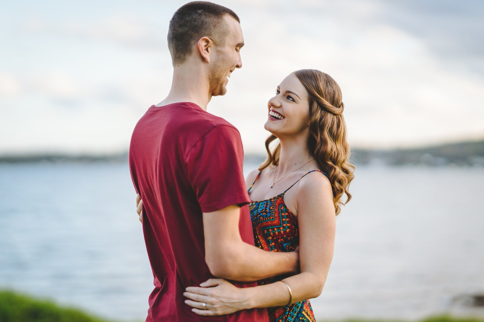 katie-lloyd-engagement-shoot-green-point-reserve-lake-macquarie-5