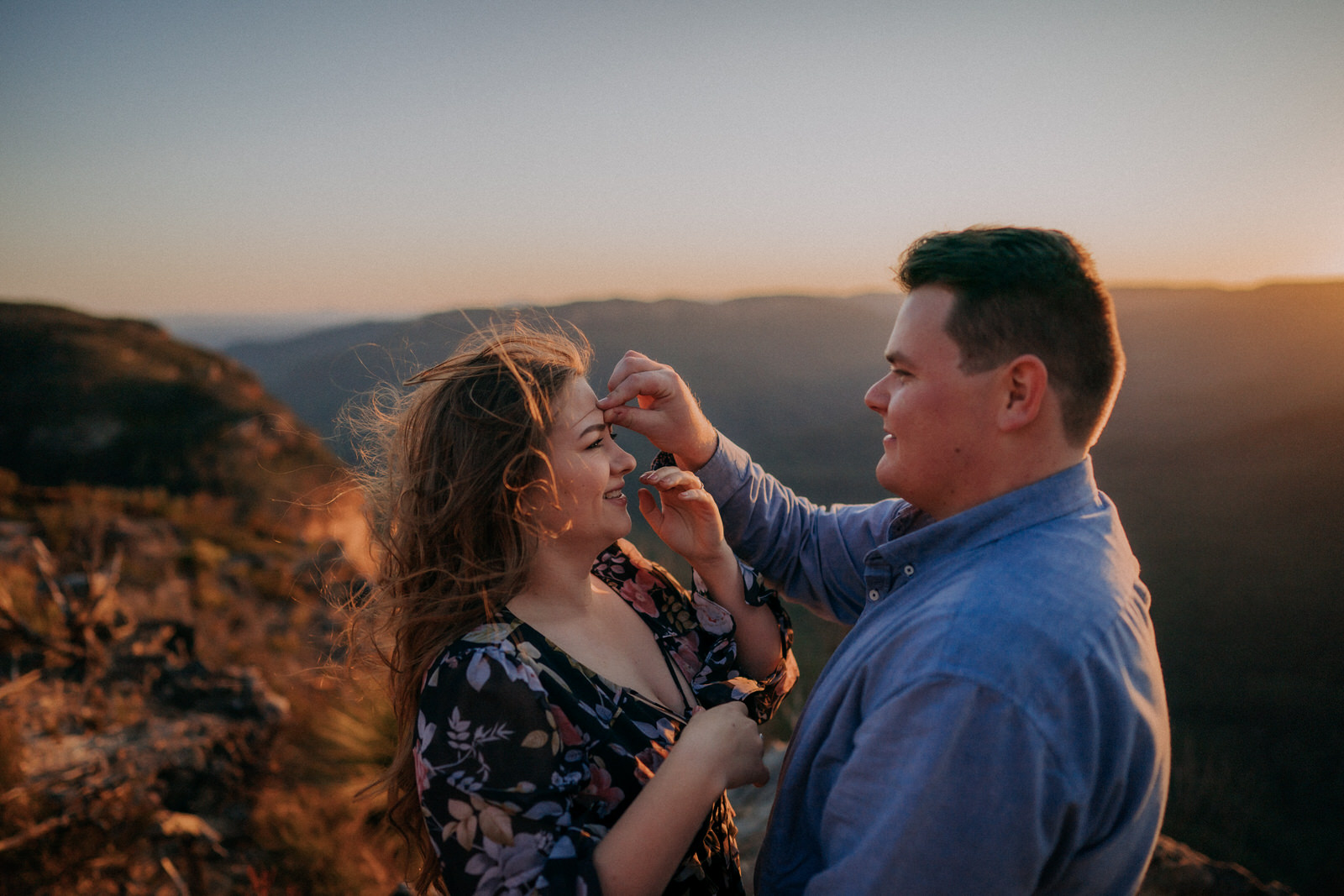 ava-me-photography-megan-isaac-engagenent-lincolns-rock-wentworth-falls-blue-mountains-44
