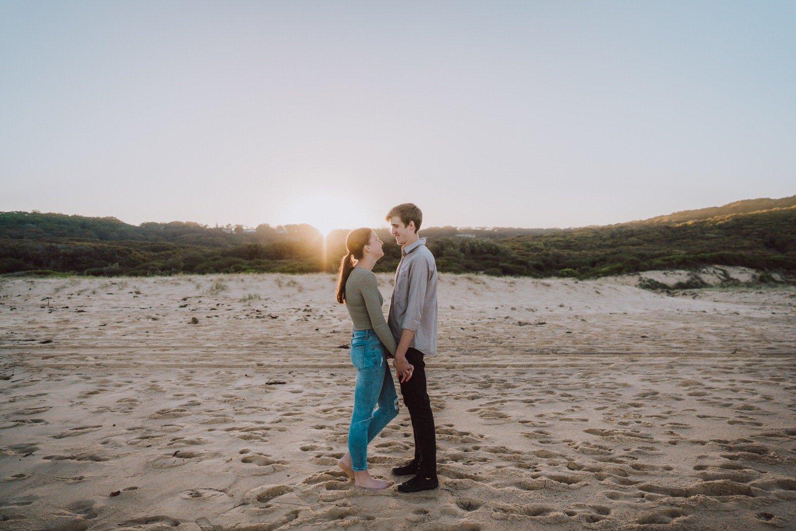 samantha-mitchell-dudley-beach-newcastle-engagement-12