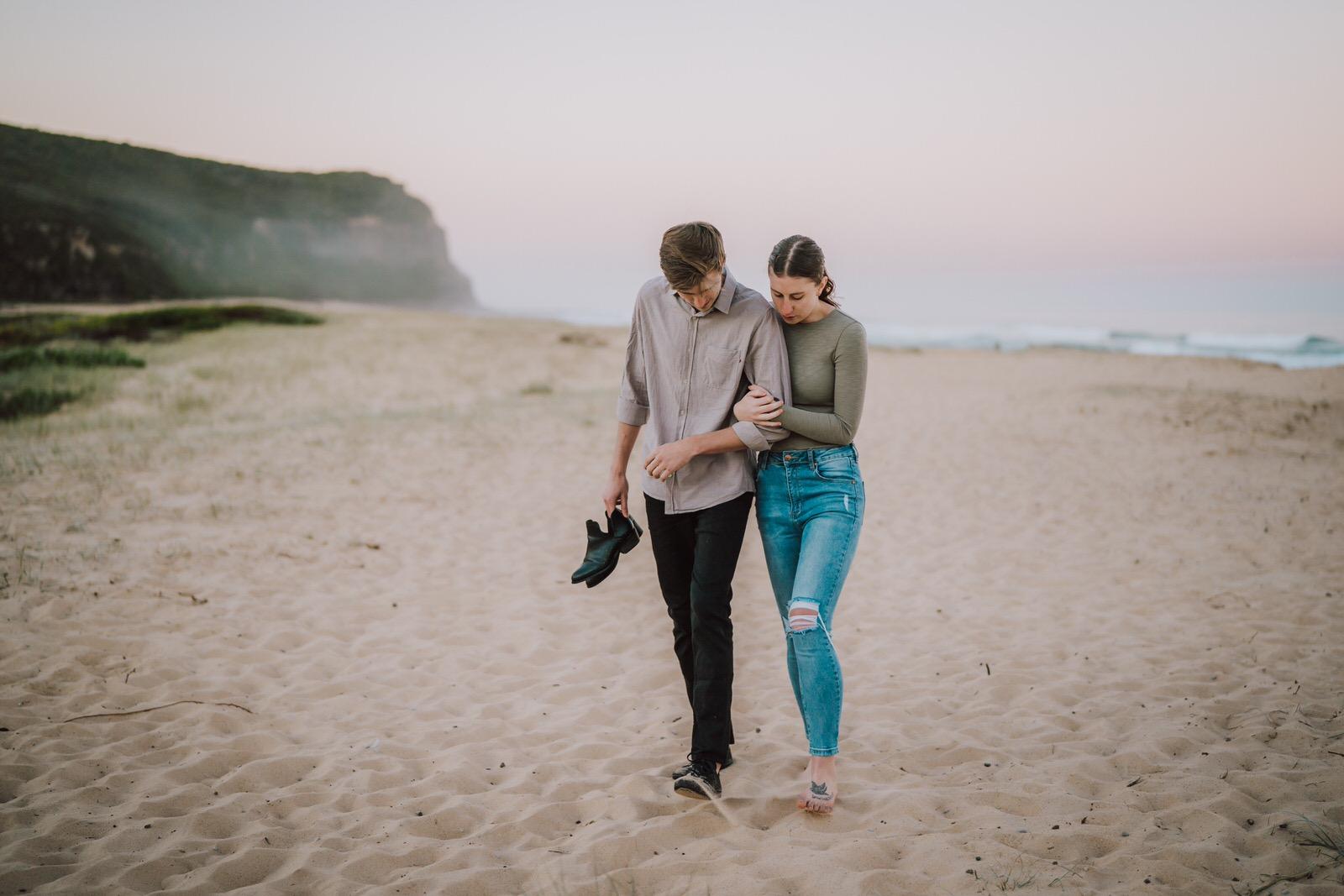 samantha-mitchell-dudley-beach-newcastle-engagement-53
